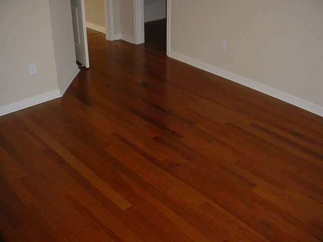 Mullican Hickory Hardwood Flooring And Stairs Photo Gallery